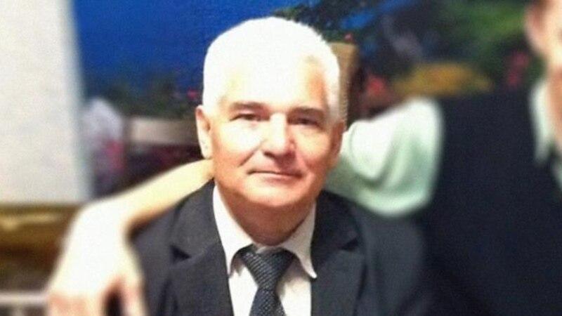 66-летнего свидетеля Иеговы этапировали в больницу для наркозависимых