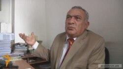 Գրողն ու իր իրականությունը. Դավիթ Գասպարյան