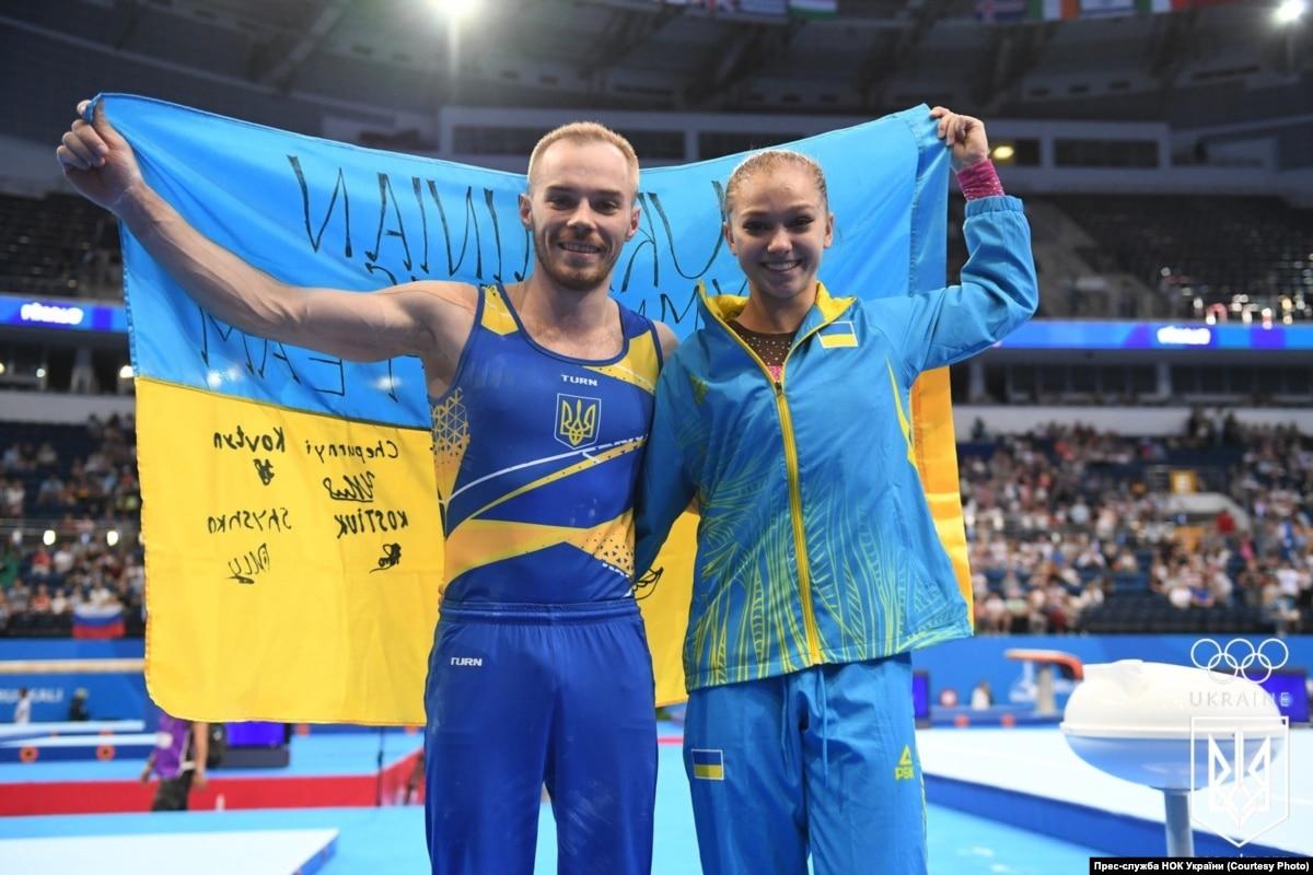 16 золотых: все, что нужно знать о чемпионов Европейских игр