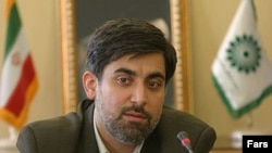 Former Deputy Defense Minister Ali Asgari disappeared in 2007.
