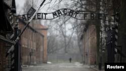 Auschwitz-Birkenau három fő táborból és 40-50 kisebb megsemmisítő blokkból állt.