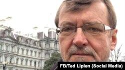 Тадеуш Липиен, новый президент медиакорпорации Радио Свободная Европа/Радио Свобода.