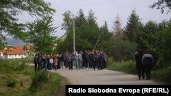 Село Речица во Куманово.