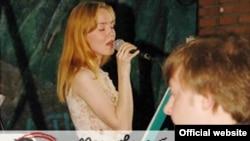Анна Бутурлина - всегда в стиле джаза
