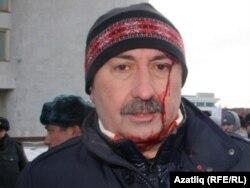 Шамил Габдрахманов