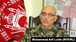 Генерал Шермуҳакммад Каримӣ