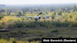 طیاره بی پیلوت اوکراین