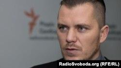 Сергей Викарчук, эксперт по туризму и крымчанин-переселенец