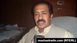 بلوچستان کې د ډاکټرانو اتحادیې صوبایي ویاند ډاکټر سعید میرواني