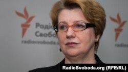 Наталія Новак