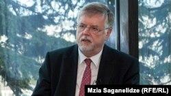 Спецпредставитель ЕС по вопросам Южного Кавказа Герберт Зальбер