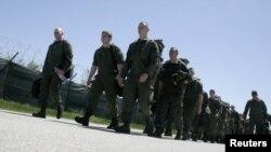 Миротворці в Косові