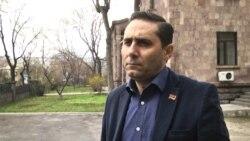 Իշխանությունը հակաքարոզչություն է սկսել Ծառուկյանի դեմ, պնդում է Արման Աբովյանը