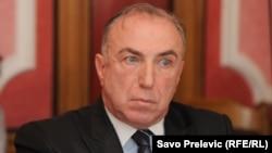 Ivica Stanković, foto: Savo Prelević