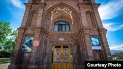 Шиитская мечеть