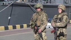 Україна і НАТО більше співпрацюватимуть в морській галузі (відео)