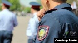 Таразда 2011 йил ноябрида содир этилган террорчилик ҳужумида саккиз киши нобуд бўлган.