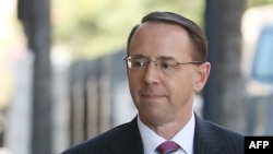 Rod Rosenstein (file photo)
