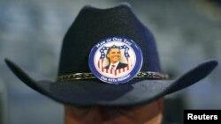 Obamin obožavalac