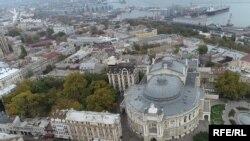 Офіційної інформації про інфікування коронавірусом людей в Одесі на сьогодні немає