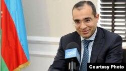 Mikayıl Cabbarov