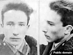 Один из самых известных эсеров, Борис Савинков, в юности. Фото из полицейского досье