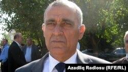 Arzuman Məcidli