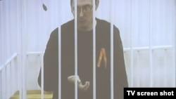 Луценко в залі Апеляційного суду