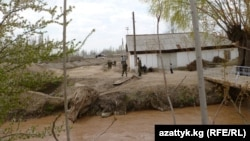 Ноокенский район Джалал-Абадской области