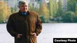Собиқ Ўзбекистон ССР Компартиясининг 2-котиби Владимир Анишчев.