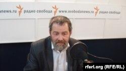 Сергей Мохнаткин (май 2012 года)