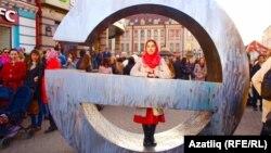 """""""Мин татарча сөйләшәм"""" чарасы, 2017 ел"""