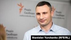 Кличко дав позитивну оцінку роботі комунальних служб Києва під час фіналу Ліги чемпіонів