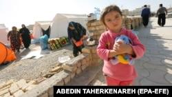 Geçen noýabrda Eýranyň Kermanşah welaýatynda ýüze çykan ýer sarsmasynda azyndan 620 adam heläk boldy.