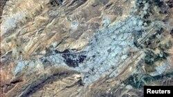 Imazhe të NASA-s