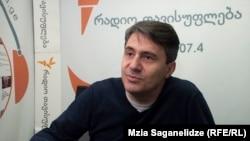 Dato Turashvili