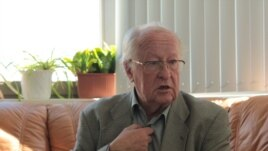 Виктор Геращенко