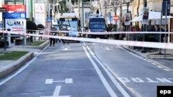 Italijanska policija, fotoarhiv