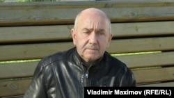Николай Ташкеев