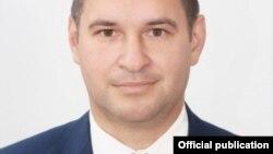 Дэпутат Палаты прадстаўнікоў Аляксандар Старавойтаў