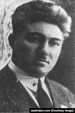 Muhammet Geldiýew