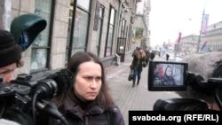 Вольга Някляева