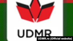 UDMR logo.