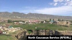 Хунзакх, Дагестан