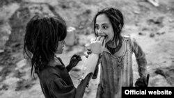 عکسی از مجید سعیدی برنده جایزه دوم مسايل معاصر مسابقات عکاسی بنياد «ورلد پرس»