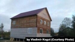 Дом Владимира Когута