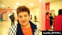 Зилә Низамова