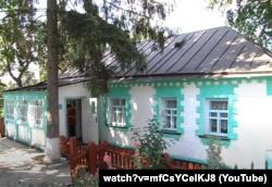 Садиба-музей В'ячеслава Чорновола (с. Вільховець Черкаської області)