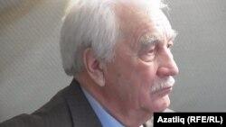 Зәки Зәйнуллин