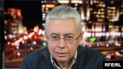 Igor Malashenko co-founded NTV in the 1990s.